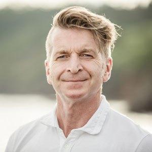 Kristian Fredheim