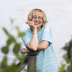 Johanna Saari