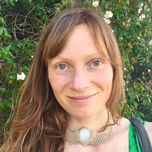 Pamela Oakspring