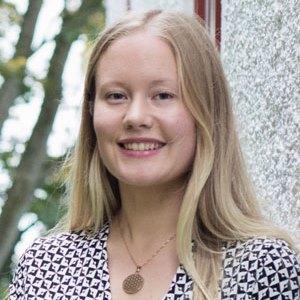 Anna-Maria Pershagen