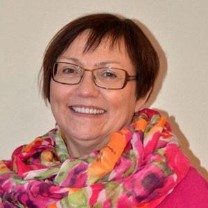 Aud Margrethe Sørensen