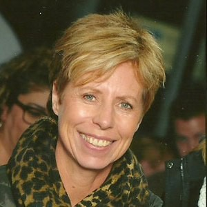 Berit Lundin