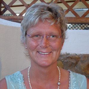 Eva Grøndahl Lundberg