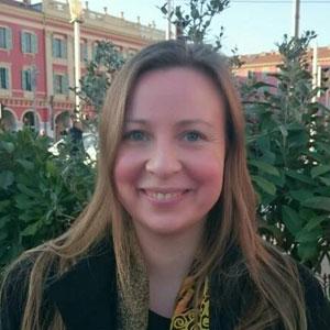 Linda Frisk