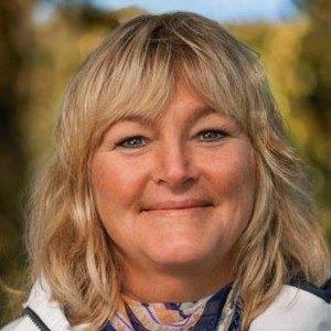 Mari Gunnarsson