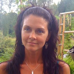 Maria Vikström