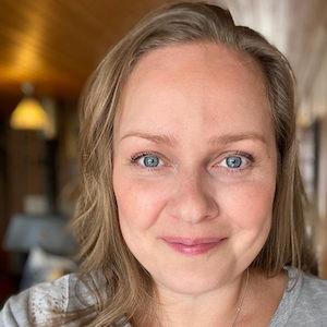 Susanne Broända