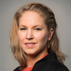 Madeleine Sandström