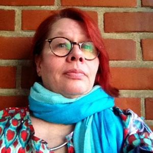 Martta Maria Hiekkalinna