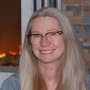 Lena Ersdal Stauffer