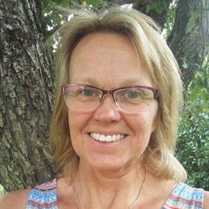 Helene S Kindkvist