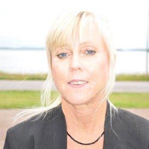 Marie Svalberg