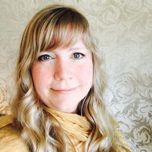 Christina 'Kia' Edlund