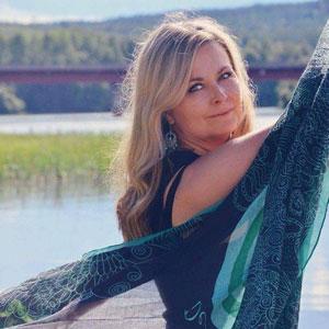 Susanne Hedenskog