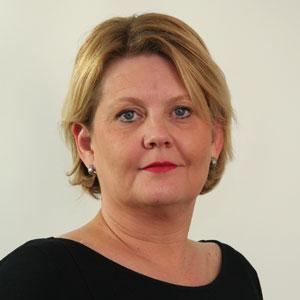 Ulla Fernqvist Lind
