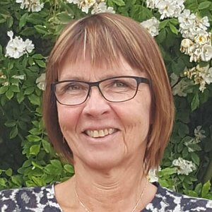 Ann-Marie Andersson