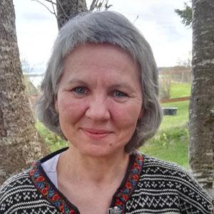 Jørgine Lillehaug