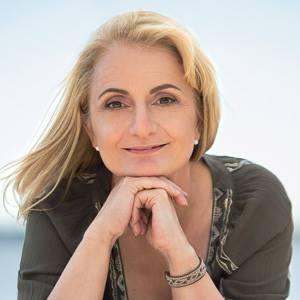 Pia Dahlander