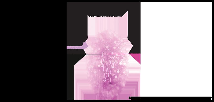 Die Kristallaura
