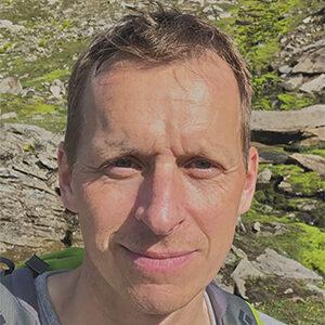 Ingar Pedersen