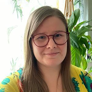 Pauliina Järvinen
